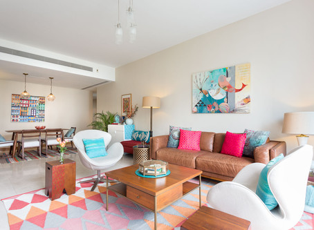 How can Interior Decorating improve your well-being?