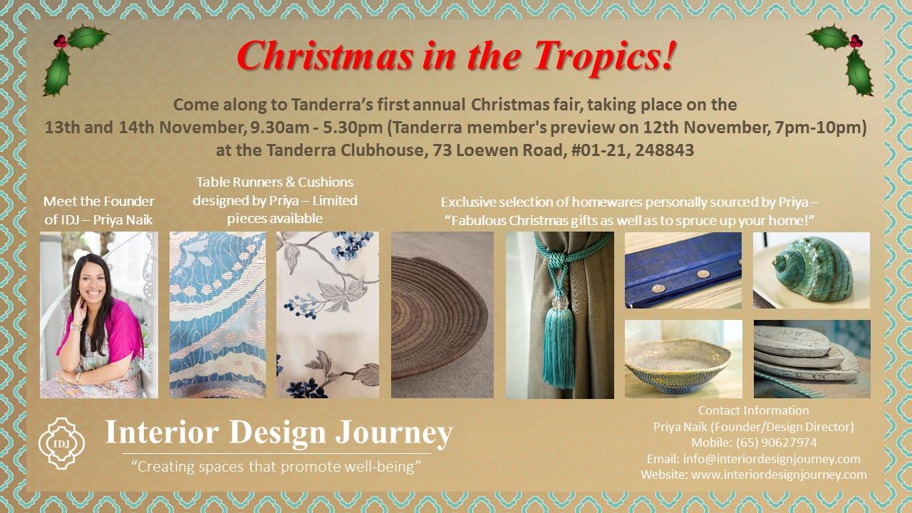Tanderra Christmas Fair 2015