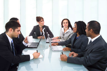 Make Your Meetings Matter