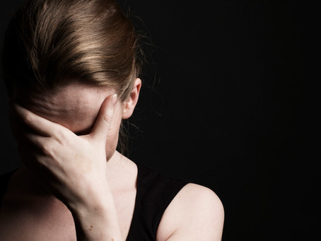 How to Survive Bone-deep Sadness and Grief