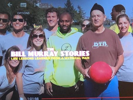 Bill Murray Is My Hero