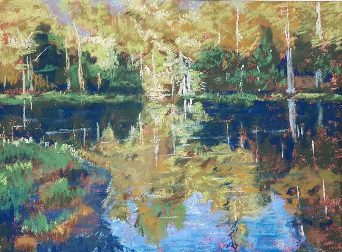 Levon's Pond