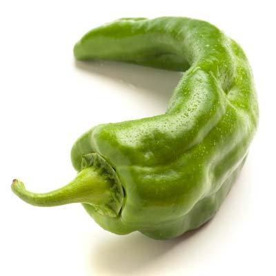 Pimiento Verde Italiano