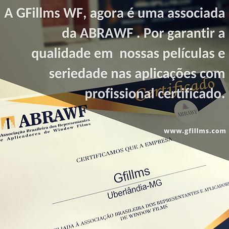 certificado abrawf