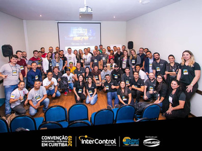 Convenção Anual da Abrawf2019