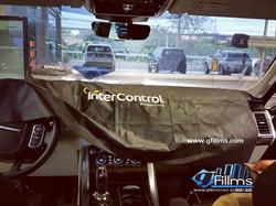 Película Comfort Intercontrol