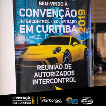 Convenção Anual Intercontrol