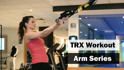 TRX Arm Workout Series 2