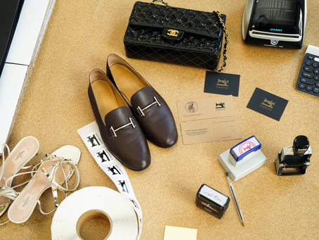 The Cobblers: A 'Fash-Tech' Brand that is Reshaping the Shoe Repair Industry