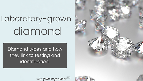 Webinar on lab grown diamond by Julia Griffith. Learn how to identify natural vs synthetic diamonds in this online lesson by The Gem Academy.png