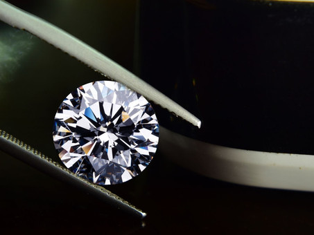 """Laboratory-grown diamonds 101: An introductory guide  to what, why and """"how much?"""""""