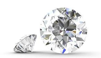 round brilliant diamonds, laboraotry-grown diamonds (lab-grown/lab-created/synthetic) diamond gemmology course