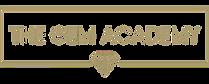 The Gem Academy logo - online diamond, gems and gemmology education