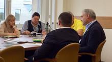 Заседание общественного совета ЗелАО