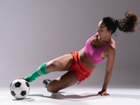 The Future is Female: How Women's Sport and Your Business Could Be The Perfect Match