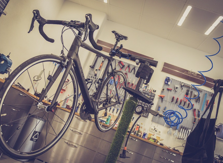 The Beginner's Guide to Essential Bike Maintenance Skills