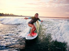 5 Reasons You Should Learn to Surf