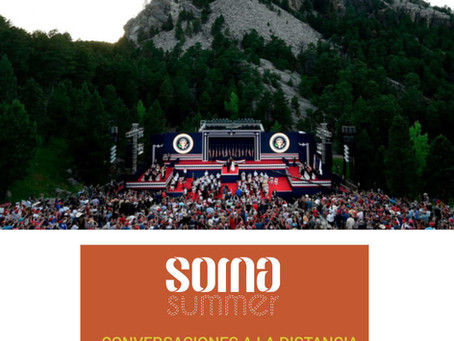 SOMA | Rose Partiff