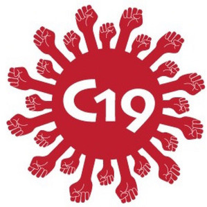 C 19 People's Coalition call for donations for food distribution