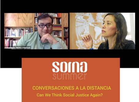 SOMA Summer | Cuauhtémoc Medina