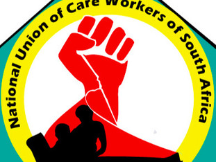 Interview with Alexandra community health workers, Thabo Shivalo and Patricia Petja