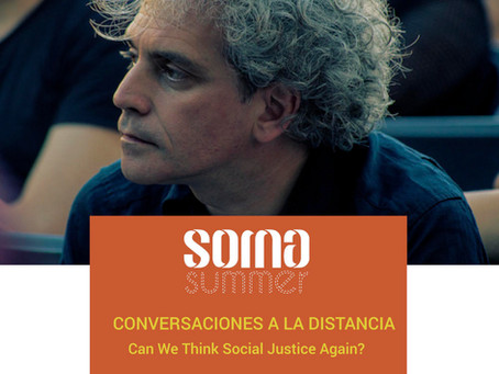 SOMA Summer | Marcelo Expósito
