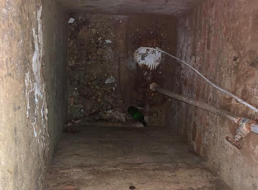 Lomello: dal passato del castello riemergono i passaggi della servitù