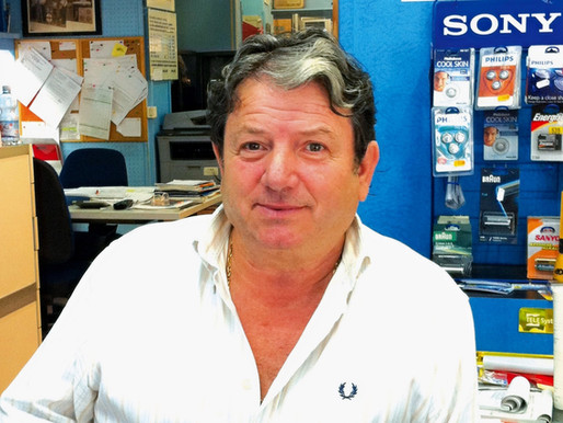 Addio a Maurizio Grossi: si è spento oggi, aveva 70 anni