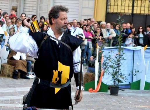 Mortara: il mondo del Palio in lutto, addio a Roberto Benedusi