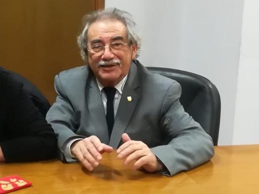 Pep Villani promuove a pieni voti l'opposizione in Consiglio dei Dem. Alleanze? Decidono i mortaresi