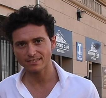 """Marco Barbieri come Brumotti, fotodenuncia del disastro strade: """"Colpa dell'immobilismo del Comune"""""""