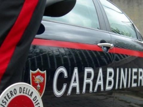 Mortara, rumena di 26 anni e tentato reddito di cittadinanza a sbafo: beccata dai carabinieri