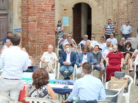 Un nuovo polo ospedaliero tra Vigevano e Mortara: la proposta nasce da Forza Italia