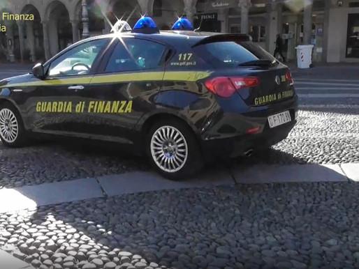 Appalti truccati per le ambulanze: arrestato il direttore di Asst Pavia Michele Brait