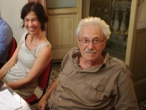Mortara: il caso Clir in consiglio il 23 con la strana coppia Savini-Abbà