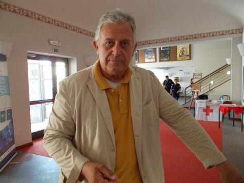 Guido Bertassi non si ricandida, il vicesindaco: Mi dedicherò alla vita sociale e forse...alla pesca