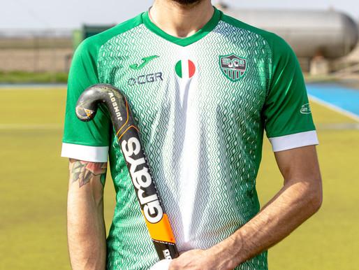 Sport: hockey su prato, Gabriele Sozzi suona la carica e la Bonomi rimonta sul Bondeno