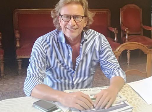 Giornata dello Sport, l'assessore Luigi Granelli pensa a una versione indoor