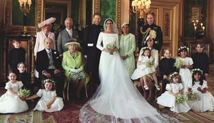 4 coisas que você precisa saber sobre o casamento real