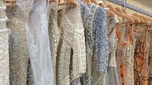 Como guardar vestidos de festa?