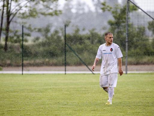"Sport: #Focus11, Federico Galantucci: ""Io, calciatore grazie alle lezioni di papà"""