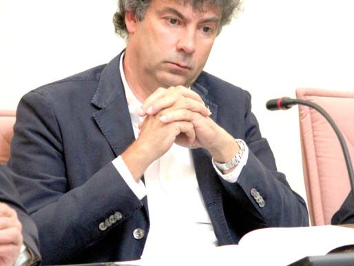 """Basta importare i fanghi, ogni Regione si smaltisca i suoi! Gregotti guida la Lega """"di lotta"""""""