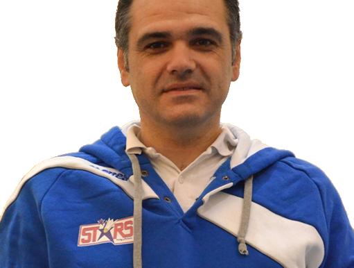 "Sport, Stars Volley, attività sospesa: ""Ma torneremo!"""