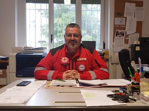 """Croce Rossa, numero verde e telesoccorso """"mirato"""" per chi a Ferragosto rimane in città"""