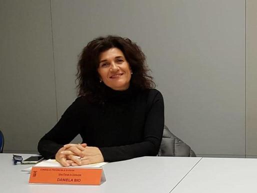 Rotonde disastrate: Daniela Bio bacchetta la giunta