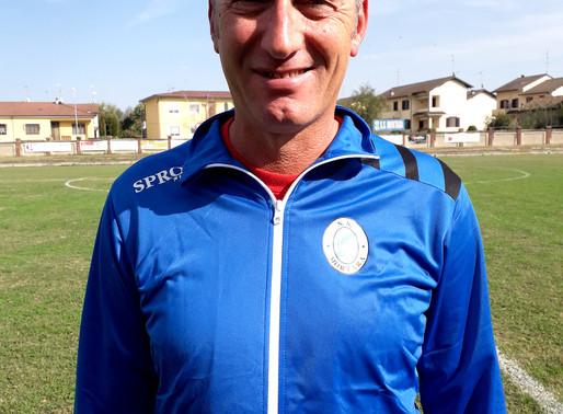 """Calcio: Mortara, mister Enea Garbagnoli in tackle: """"Sistemateci il campo sportivo!"""""""