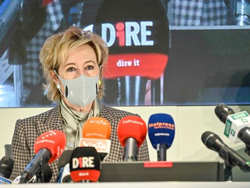 Covid, Moratti: strategia combinata, a Mede crollano i contagi