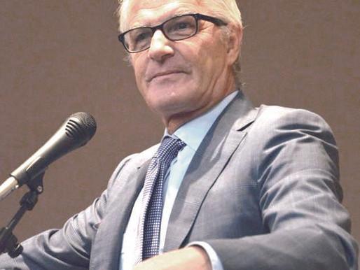 Ruggero Invernizzi rieletto alla guida della Commissione agricoltura della Regione