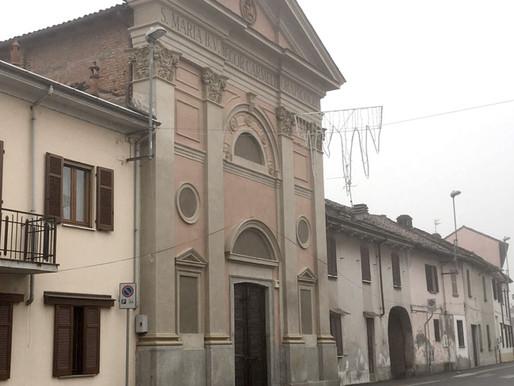 La nuova vita della chiesa del Carmine come punto di riferimento per la cultura