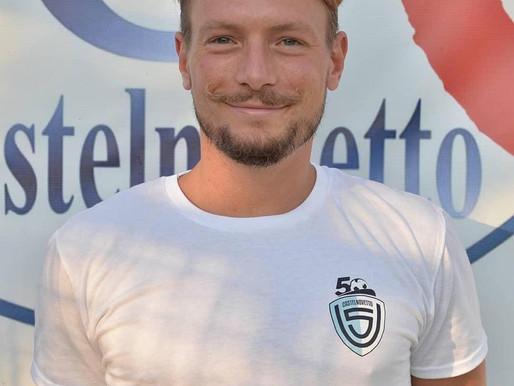 Sport, #Focus11: Federico Zacconi. La benzina nel centrocampo del Castelnovetto